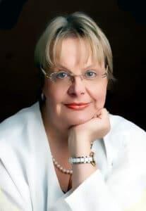 Portrait Frau Sommer